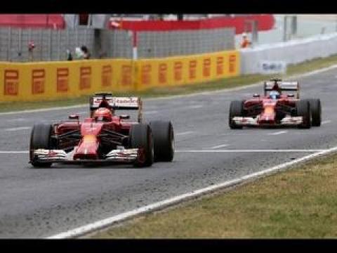 F1 - Grand Prix d'Espagne - Débriefing - Partie 2 - Saison 2014 - F1i TV