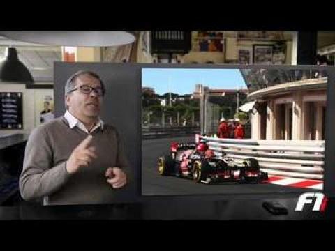 F1i TV - Débriefing du Grand Prix de Monaco 2013 de F1