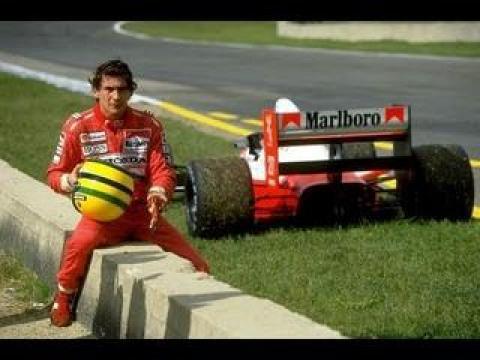 Senna, 20 ans déjà - F1i TV