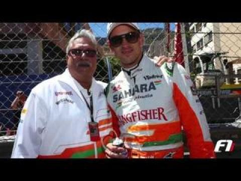F1 - Force India - Bilan mi-saison 2013 - di Resta & Sutil - F1i TV