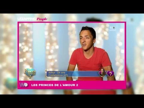 Zapping Public TV n°814 : Camille Cerf : la Miss France encore émue aux larmes !