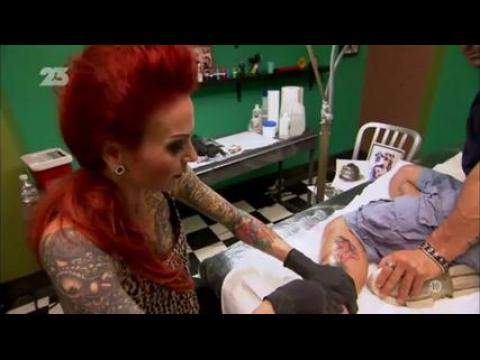 Ink Master - S1E06 - VF -  Replay