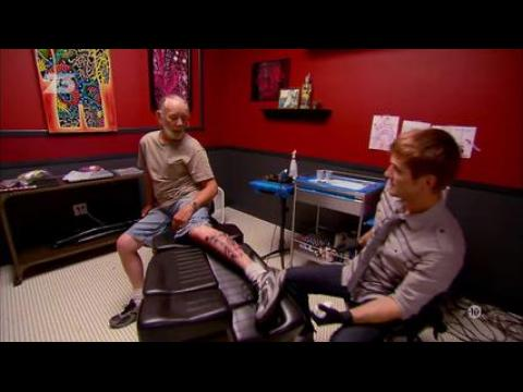Ink Master - S2E03 - VF -  Replay