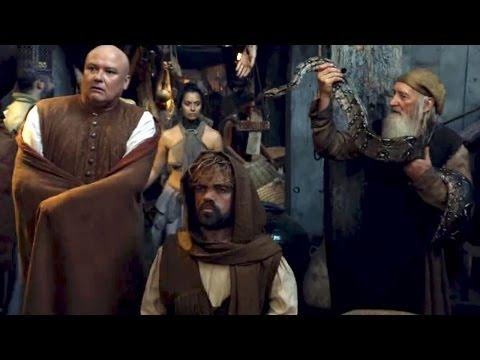 Game of Thrones Saison 5  BANDE ANNONCE HD (2015)