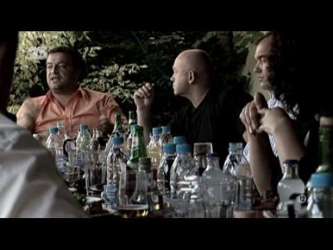 Ross kemp au coeur des gangs - S4E02 - VF -  Replay