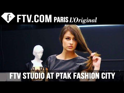 FTV Studio at Ptak Fashion City - Day 2 | FashionTV
