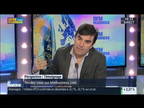 Lutte contre l'Etat islamique: faut-il reprendre la coopération sécuritaire avec la Syrie?: Georges Malbrunot – 16/01