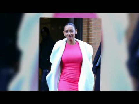 Mel B suit-elle les conseils vestimentaires de Victoria Beckham ?