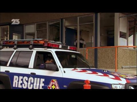 Rescue unité spéciale - S2E08- VF - Replay