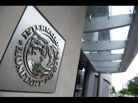 Le FMI pris d'un accès de pessimisme économique