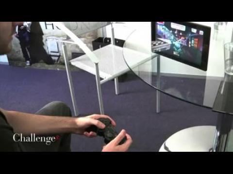 Heliceum lance une version exclusive de Sale Gosse pour Sony