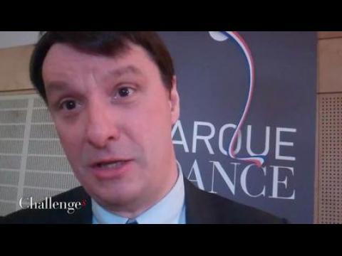 Qu'est-ce que la marque France ?