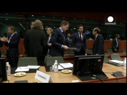 Les européens prêts à aider la Grèce mais dans une certaine limite