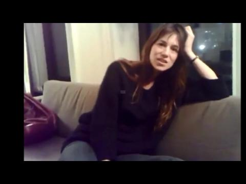 Charlotte Gainsbourg : « La mélancolie tenait une grande place dans nos vies »