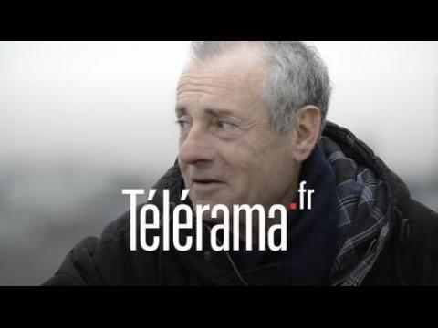 """Jean Rolin lit un extrait de son roman """"Les Événements"""" (Roman des étudiants France Culture Télérama)"""