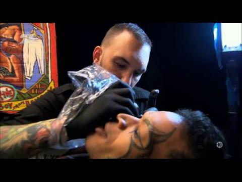 Ink Master - S3E10 - VF -  Replay