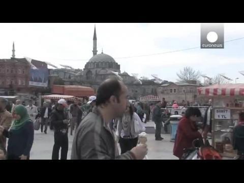 Turquie : vers une baisse prochaine du loyer de l'argent
