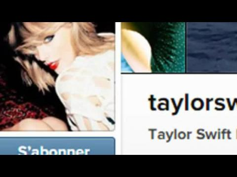 Celebgate pour Taylor Swift