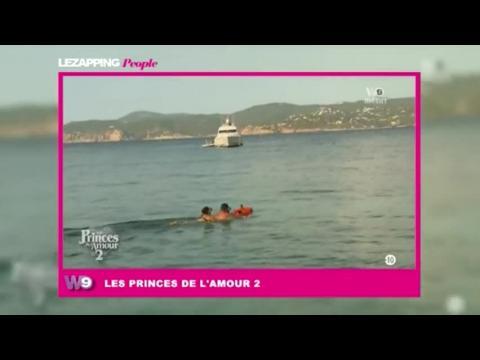 """Zapping Public TV n°796 : Bertrand Chameroy : """"Quelqu'un a chié dans mes chaussures !"""""""