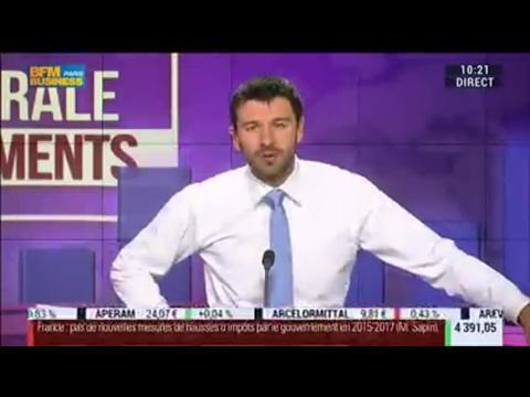 Le crowdfunding, entre rendement et risque: Philippe Crevel – 03/12