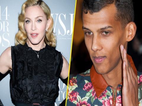 Public Zap : Public Zap : Stromae et Madonna, une collaboration qui serait : In ou out ?
