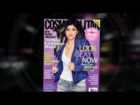 Kylie Jenner n'est pas contre la chirurgie plastique