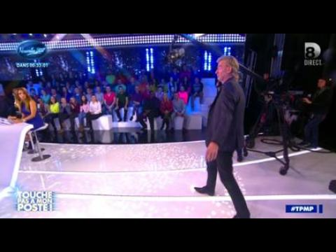 Les stars sous hypnose - ZAPPING PEOPLE BEST-OF DU 02/01/2015