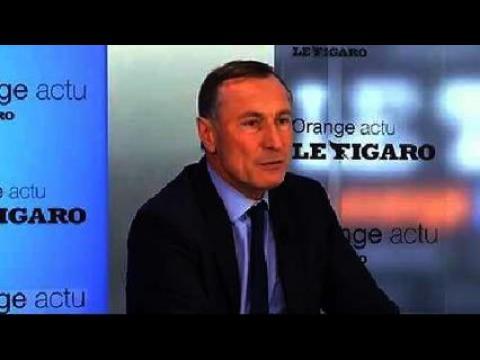 Chômage : «Hollande a échoué et menti»