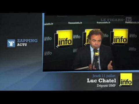 """Fillon-Sarkozy : """"Attention aux divisions malsaines et dangereuses"""""""