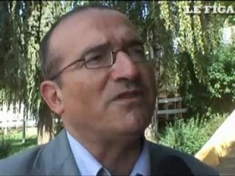 """Mariton évoque une """"surenchère"""" à l'UMP"""