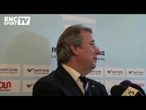 Rugby / Le Racing-Métro s'offre Dan Carter - 18/12