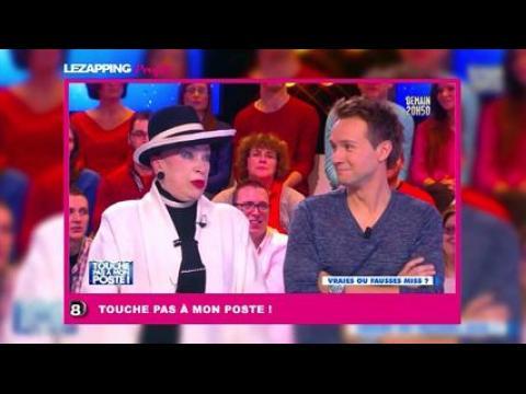 Stéphane Bern fond en larmes - ZAPPING PEOPLE DU 22/12/2014