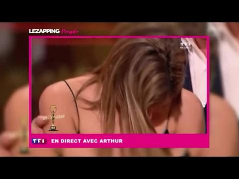 """Zapping Public TV n°813 : Geneviève de Fontenay : elle veut inventer le """"gayriage"""" !"""