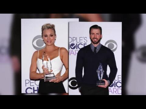 Découvrez les gagnants aux People's Choice Awards 2015