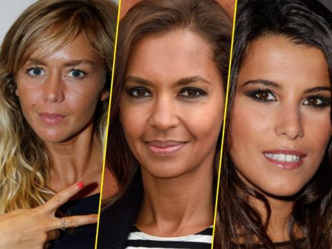 Public Zap : En 2015 quelle est l'animatrice télé que vous n'allez pas zapper : Enora Malagré, Karine Le Marchand, Karine Ferri ?