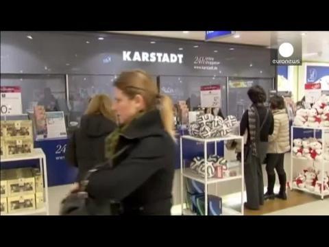 La Bundesbank reste prudente sur la croissance économique allemande