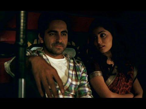 Yami Gautam gets a drop from Ayushman Khurrana – Vicky Donor