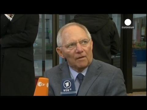 Budgets français et italien : l'Allemagne souffle le chaud et le froid