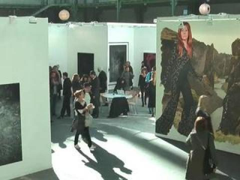 FIAC 2010 : Paris rassure le marché de l'art