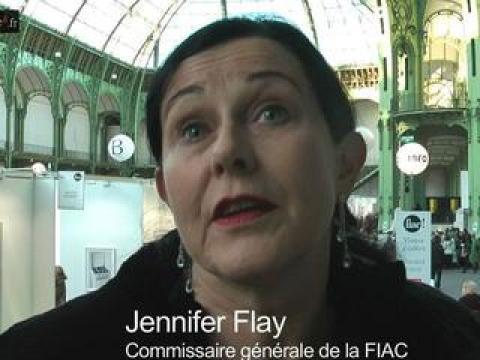 """Fiac : """"2010 : l'année décisive"""""""