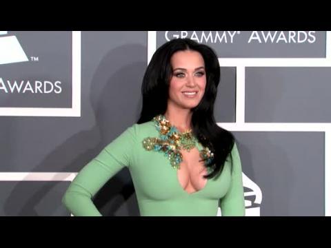 Katy Perry a fait don de 5000 dollars pour la campagne Kickstarter de TLC