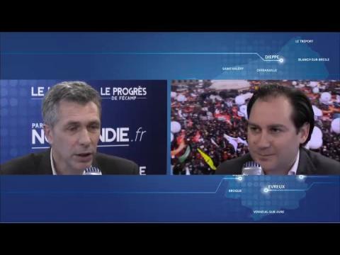 Eco 276 - Les notaires en colère contre la loi Macron