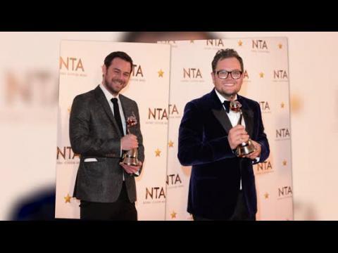 Le meilleur de la télé britannique aux National Television Awards