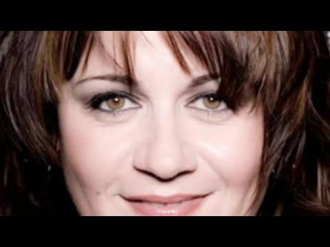 Lisa Angell, la voix de la France