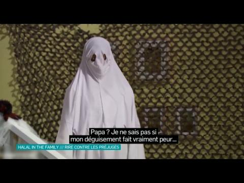 USA : Le premier sitcom halal !