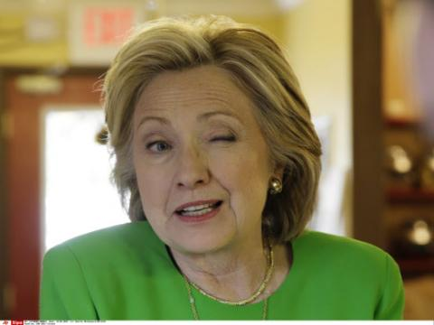 Hillary Clinton en 6 dates