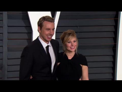 Kristen Bell et Dax Shepard confient qu'ils suivent une thérapie de couple