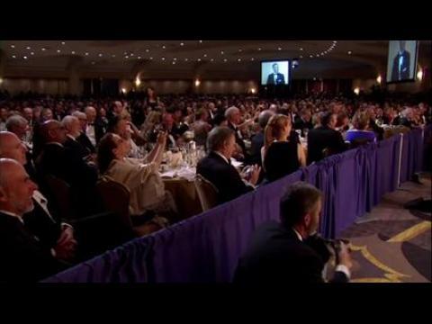 Barack Obama fait son show devant les journalistes