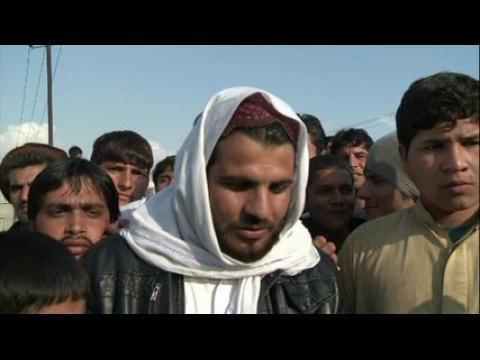 Afghanistan: les rebelles talibans tentent de ruiner la présidentielle