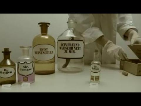The Grand Budapest Hotel - Bande-annonce